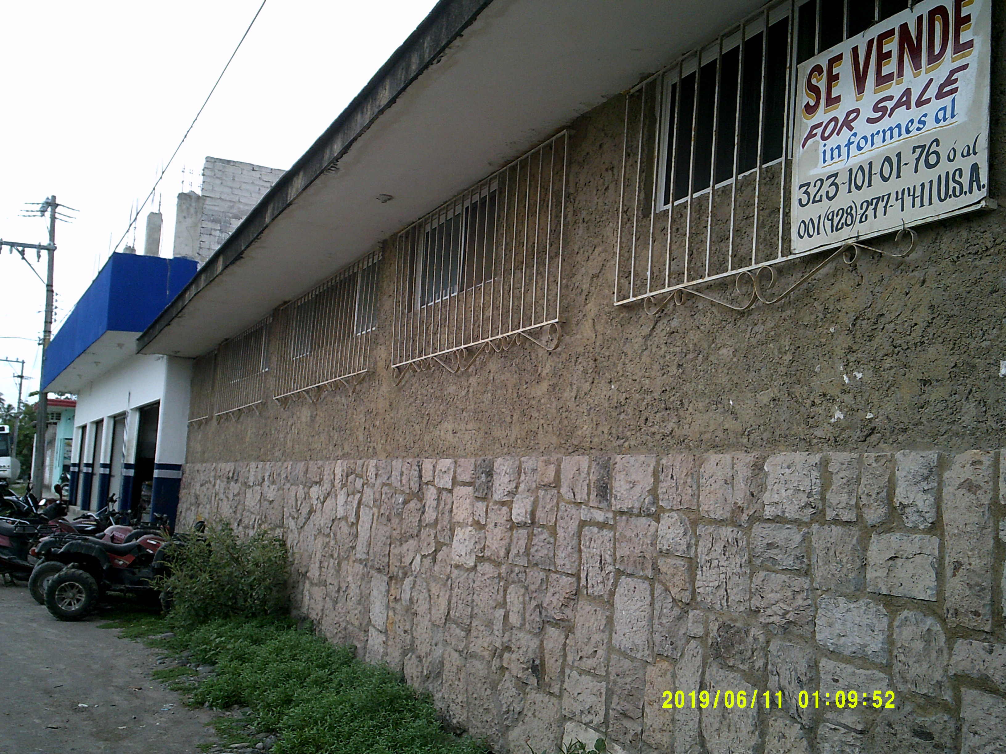 Opertunidad de negocio en San Blas